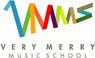 ベリーメリーミュージックスクール モバイルサイト ロゴ