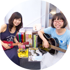 VERY MERRY MUSIC SCHOOL 名古屋校-ボイトレ(ボイストレーニング)教室