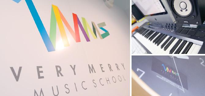 VERY MERRY MUSIC SCHOOL 代々木校-ボイトレ(ボイストレーニング)教室