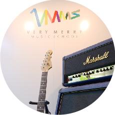 VERY MERRY MUSIC SCHOOL 八王子校-ボイトレ(ボイストレーニング)教室